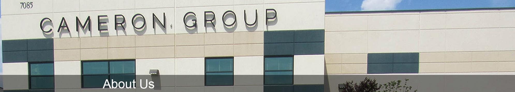 Cameron Group LLC