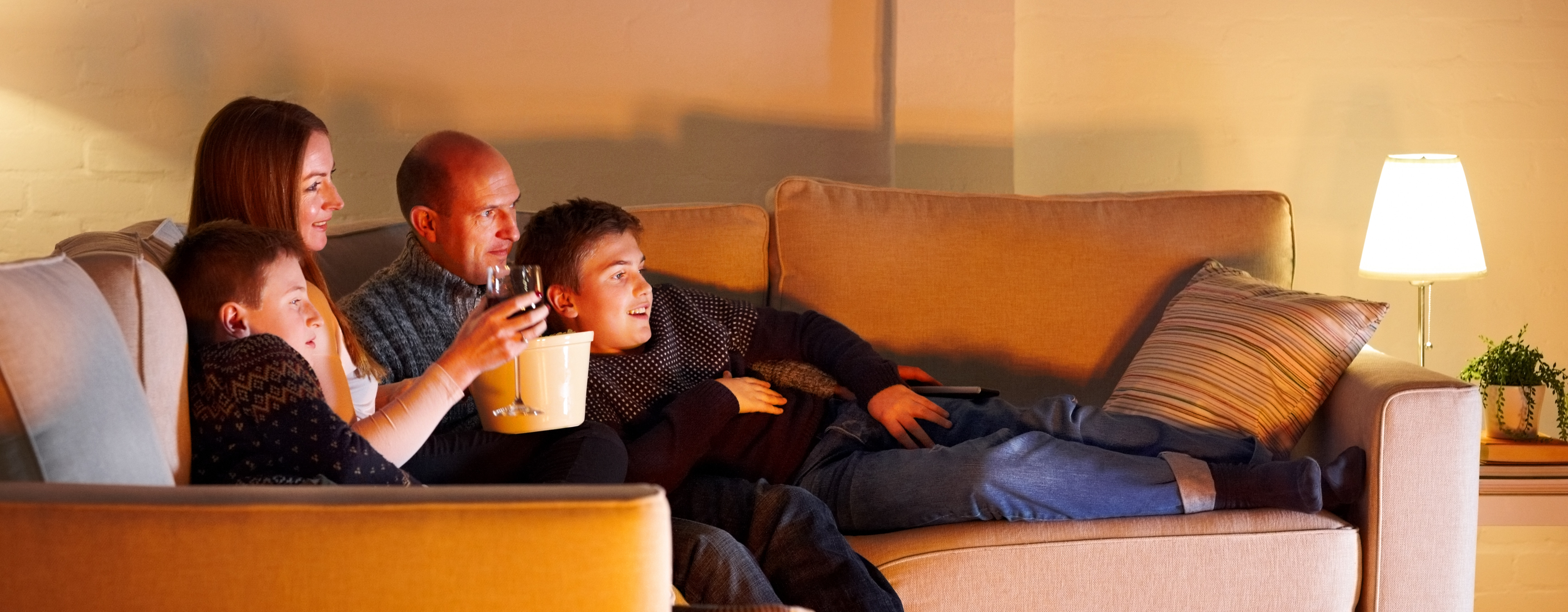 Keep Warm This Winter And Save On Your Energy Bill