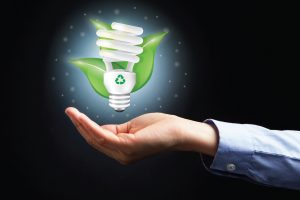 10 SIMPLE WAYS TO SAVE ENERGY