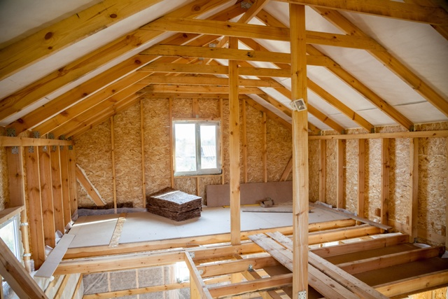 Benefits of Attic Insulation