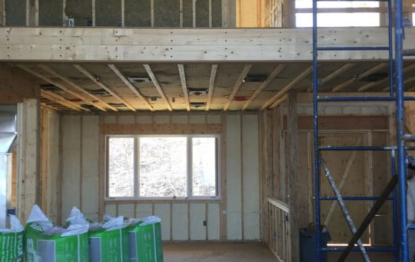 Rockwool Insulation - Gallery Image 2