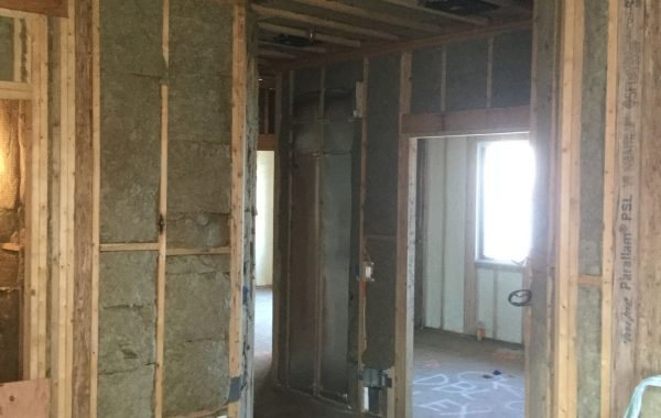 Rockwool Insulation - Gallery Image 1