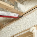Spray Foam Insulation - Work Image 1