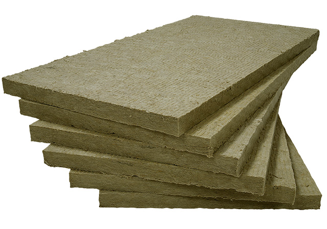 Rock Wool Insulation Cameron Home Insulation