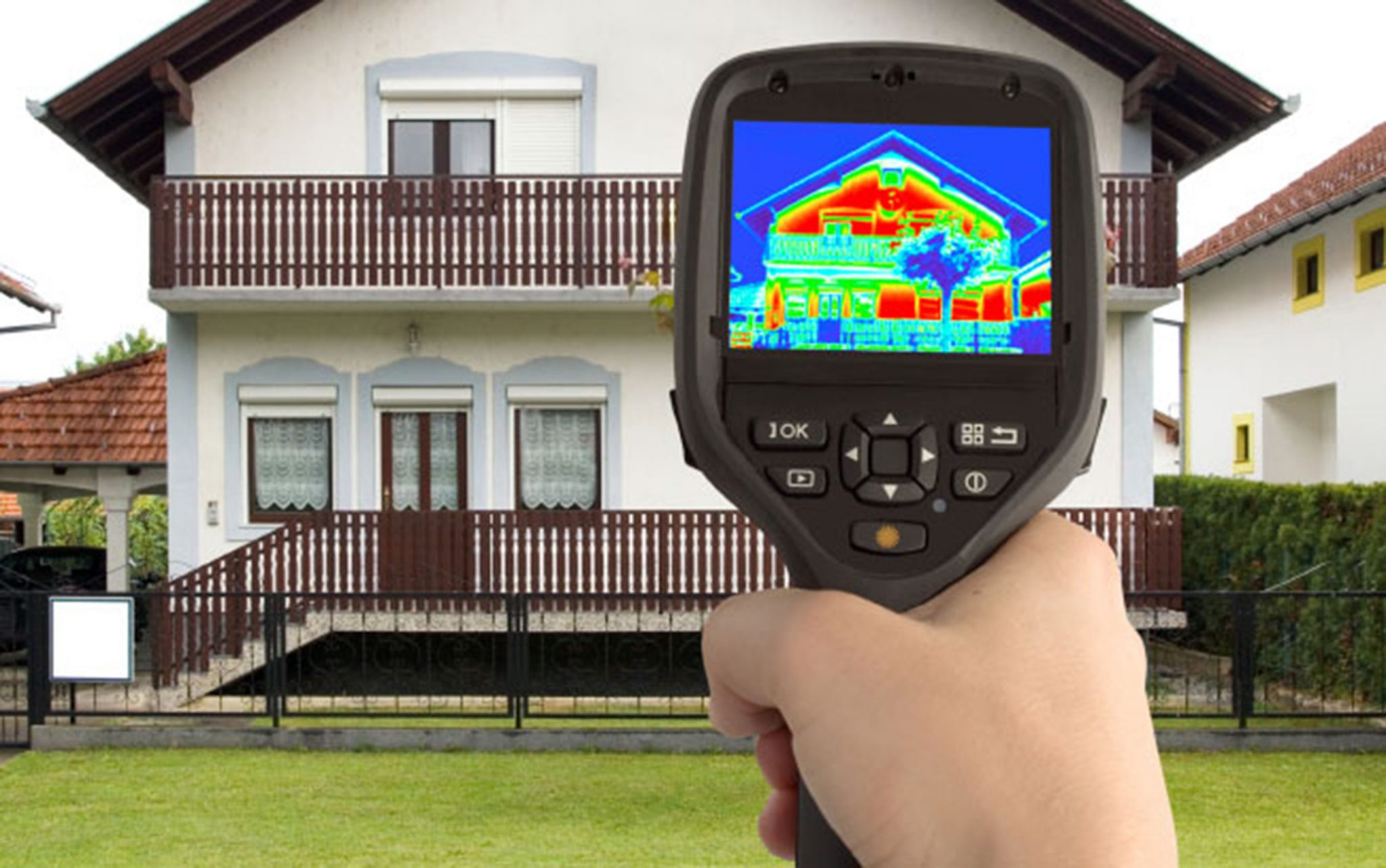 home energy assessment